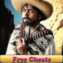 Red Dead Redemption Cheats icon
