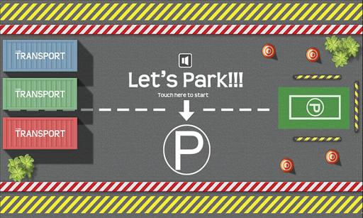 Parking Experience Pro