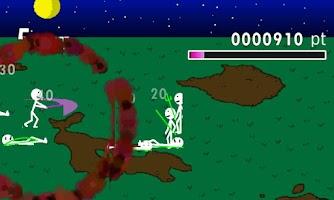 Screenshot of Shingeki