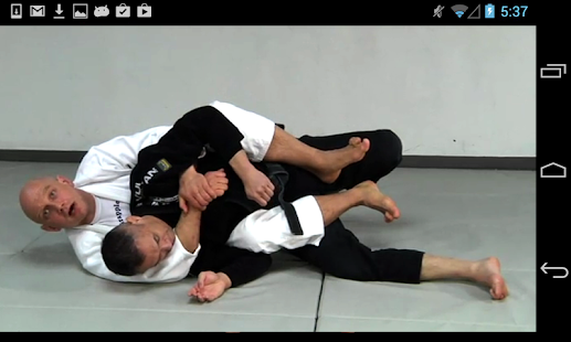 7 Day Better BJJ Guard Sweeps - náhled