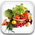 Fruits et Légumes de Saison icon