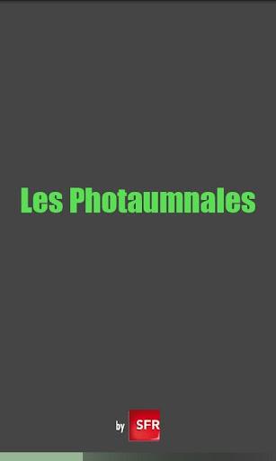 Les photaumnales 2013