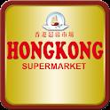 HongKong Supermarket GA icon