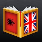 Albanés <> Inglés Diccionario icon