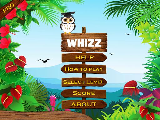 【免費解謎App】Whizz-on-add Pro-APP點子
