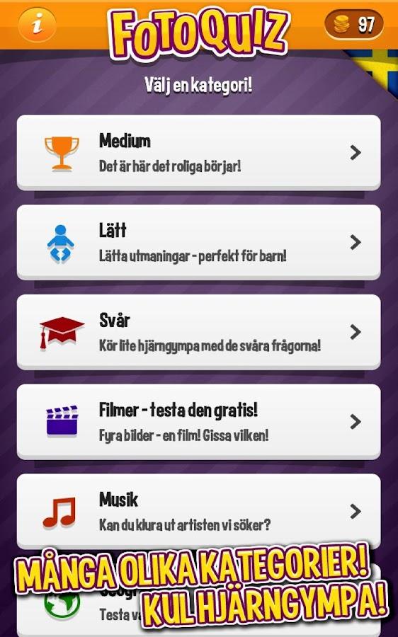 svenska gratis appar för barn