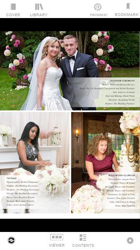 The Wedding Planner Magazine