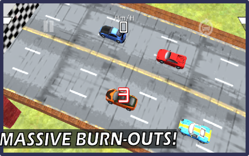 Turn and Burn- screenshot thumbnail