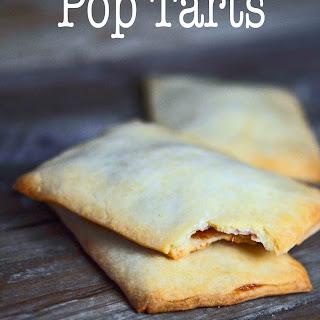 Gluten-Free Pop Tarts