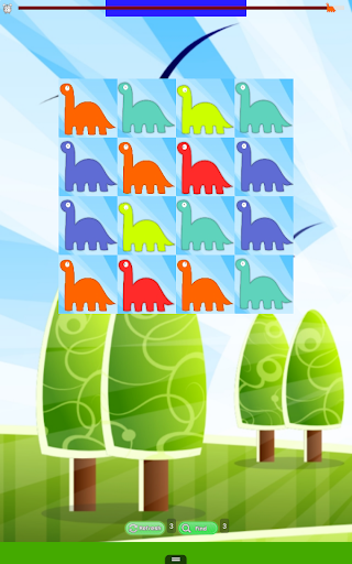 Dino Match for Toddlers AdFree