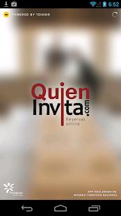 Quien Invita