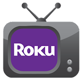Roku - Private Channel Guide icon