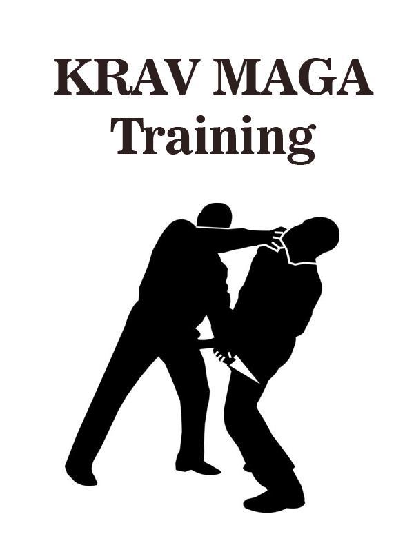 KRAV MAGA TRAINING - YouTube