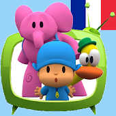 Pocoyo TV French