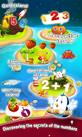Screenshot of Kids math - educational game