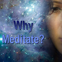 Meditation  Relaxation Help icon