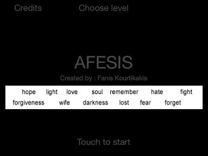 Afesis