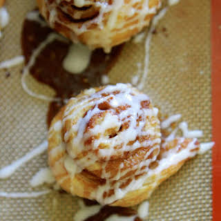 Puff Pastry Rolls Recipes.
