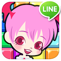 LINE DROP Spirit Catcher icon