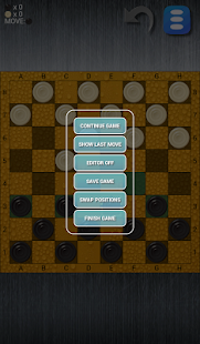Checkers Online - screenshot thumbnail
