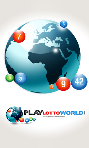 Playlotto World Results