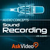 Sound Recording Concepts