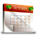 Weekly Calendar Widget icon