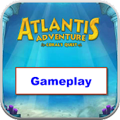 How to Play Atlantis Adventure