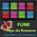 Mpc do Romano FUNK HD Passinho icon