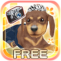 My Dog My Room Free icon