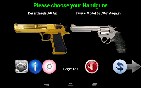 Download Guns For PC Windows and Mac apk screenshot 9