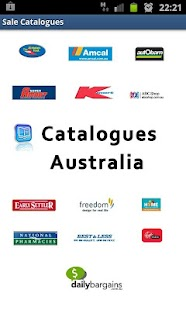 Sales Catalogues Australia - screenshot thumbnail