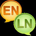 English Lingala Dictionary+ icon