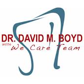 Dr. David M Boyd