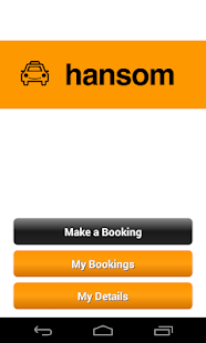 Hansom Taxis- screenshot thumbnail
