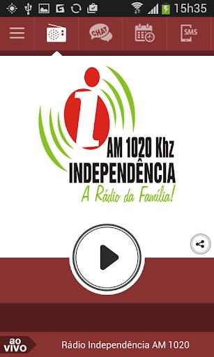 Rádio Independência AM 1020
