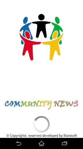 Community News Pakistan