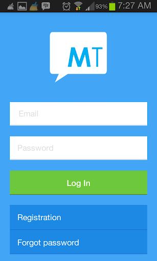 MultiTexter Bulk SMS