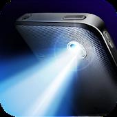 Flashlight (autostart)