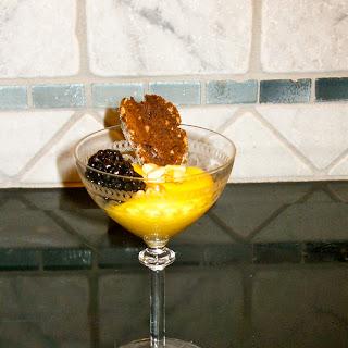Sambuca Desserts Recipes.