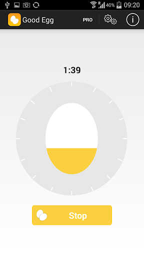 Good Egg Pro