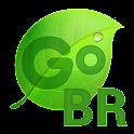 BR Portuguese - GO Keyboard icon