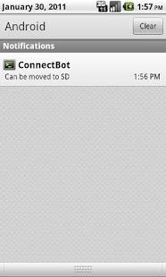 SDWatch - screenshot thumbnail