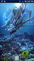 Screenshot of Sea Dragon Rakuen Free