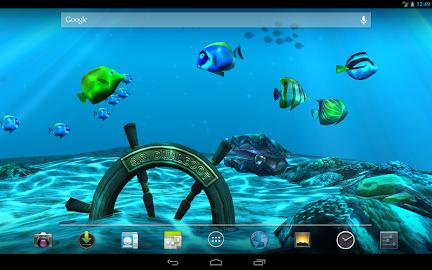 Ocean HD Screenshot 13