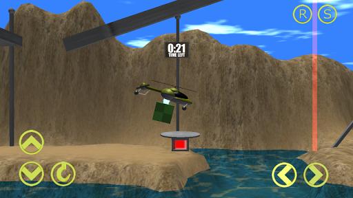 極端直升機。直升機遊戲