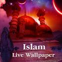 Islam LiveWallpaper logo