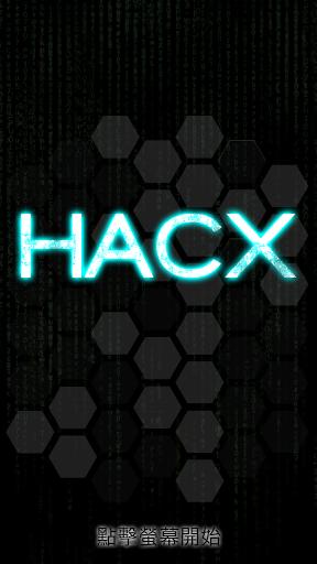 HACX Beta