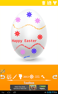 Easter Egg Hunt Free- screenshot thumbnail