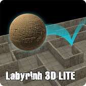 Labyrinth 3D Lite